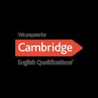 Certificações Cambridge